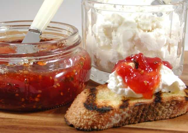 Tomato Preserves Recipes — Dishmaps