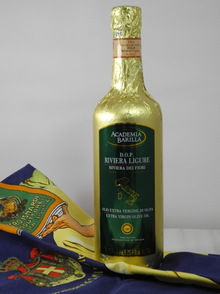 Riviera Ligure Olive Oil