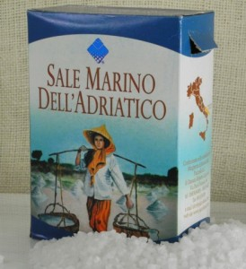 San Marino Sea Salt