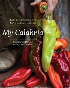 My Calabria Cover