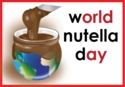 World Nutella Day