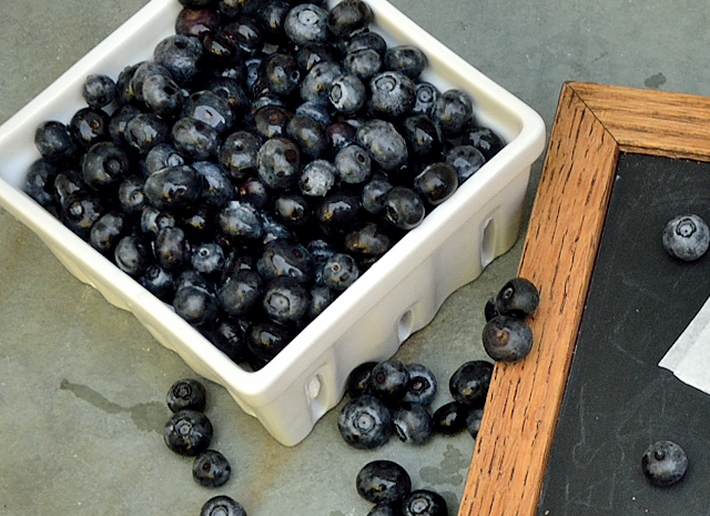 Blueberry Moonshine Popsicles Recipes — Dishmaps