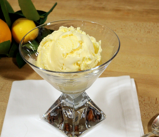 lemon gelato i love all things lemon homemade lemon gelato meyer lemon ...