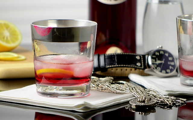 Cocchi Americano Rosa After Drink