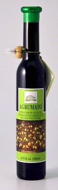 Agrumato Lemon Oil Bottle