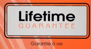 Le Creuset Lifetime Warranty